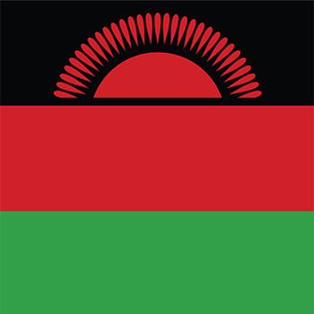 Malawi Flag - Carrick Wealth