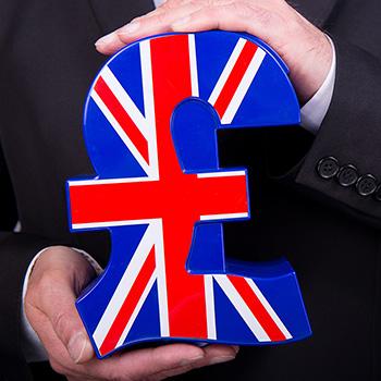 UK Pension Fund Deficit Crisis
