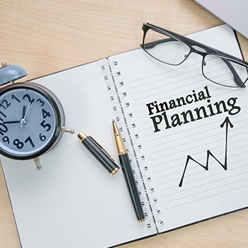 Entrepreneur & Personal Wealth Management - Carrick Wealth