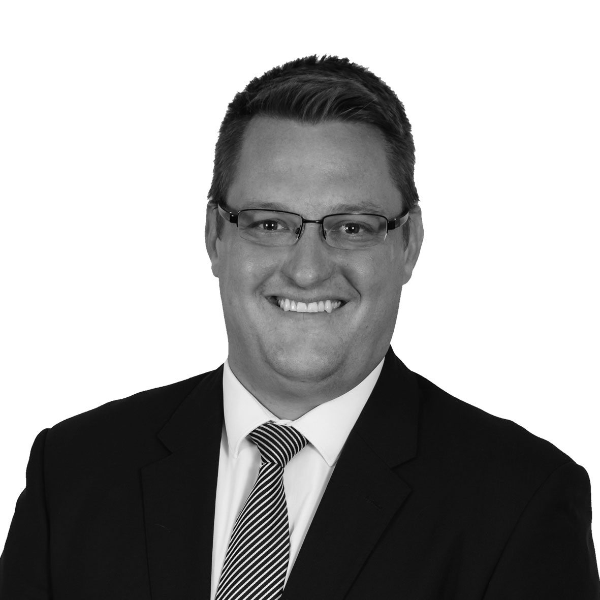 Fred van Niekerk - Carrick Wealth
