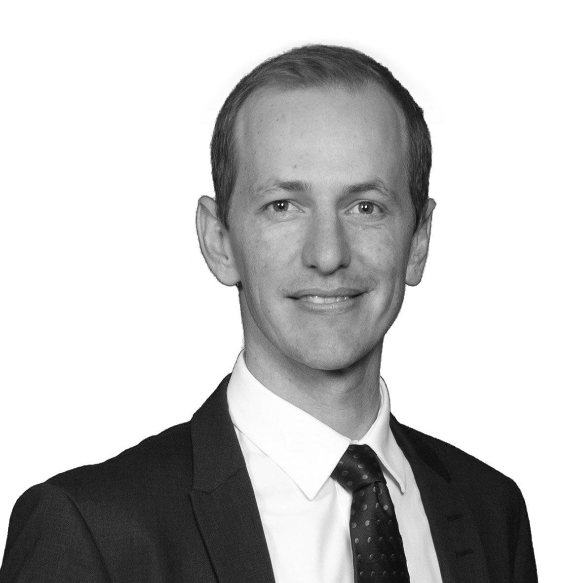 Jonathan Boyd - Carrick Wealth