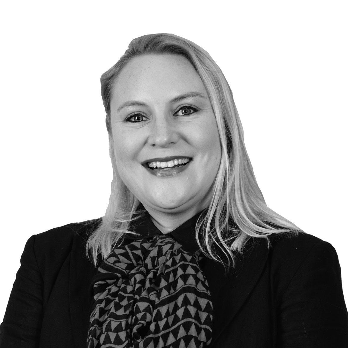 Lara Hughes-Thom - Carrick Investment Services