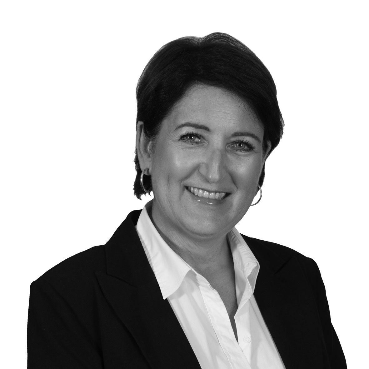Lynn Halliday - Carrick Investment Services