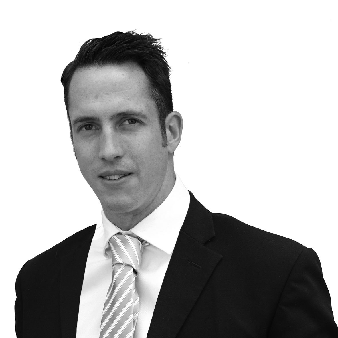 Chris Anderson - Carrick Wealth