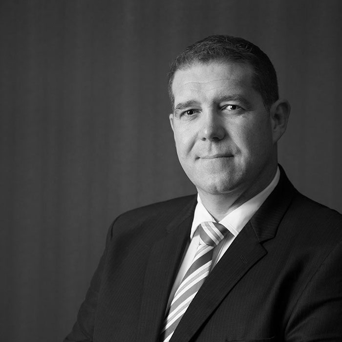 Craig Featherby - Carrick Wealth