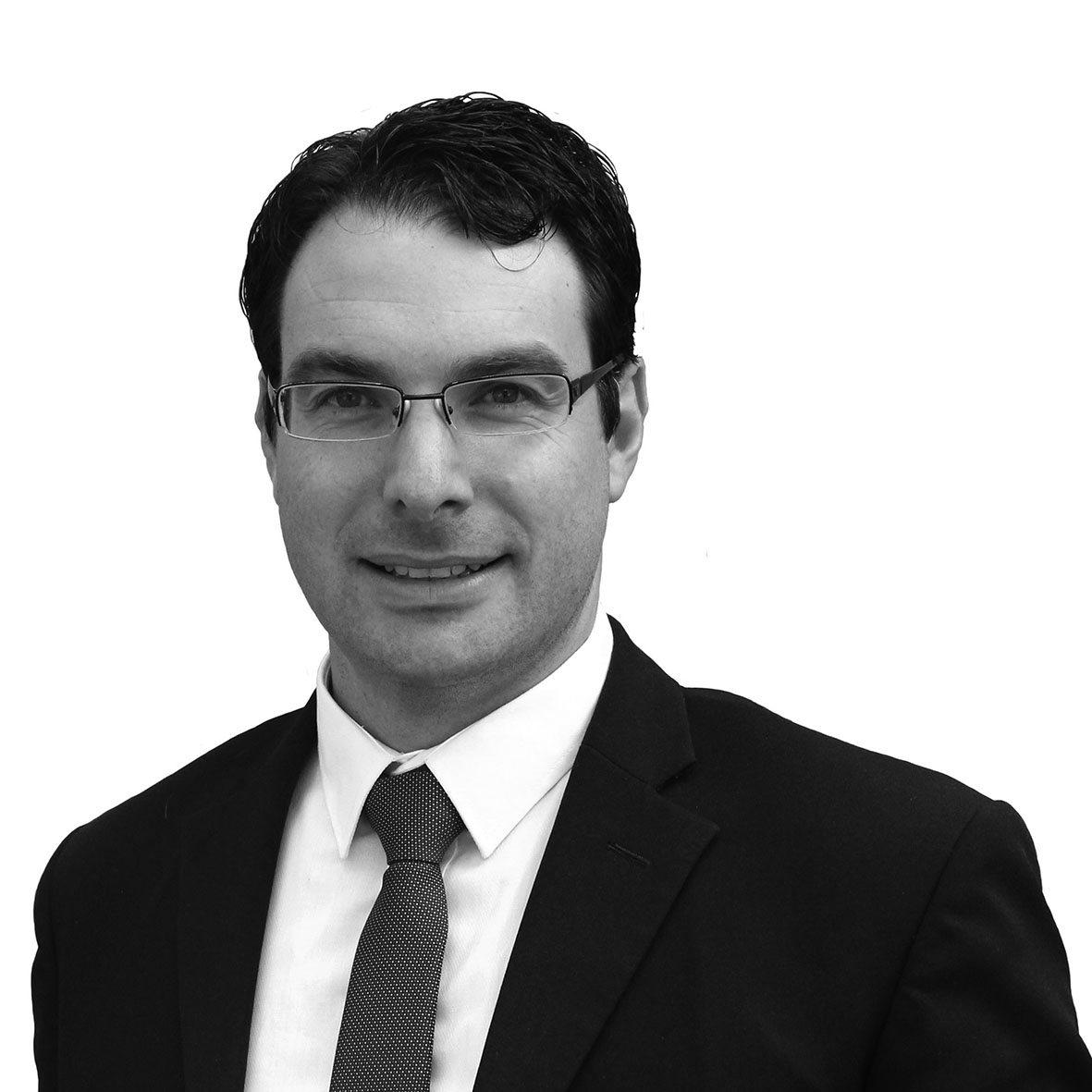 Matthew Pietersen - Carrick Wealth