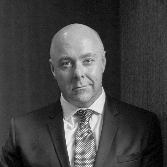 Mike Fannin - Carrick Wealth
