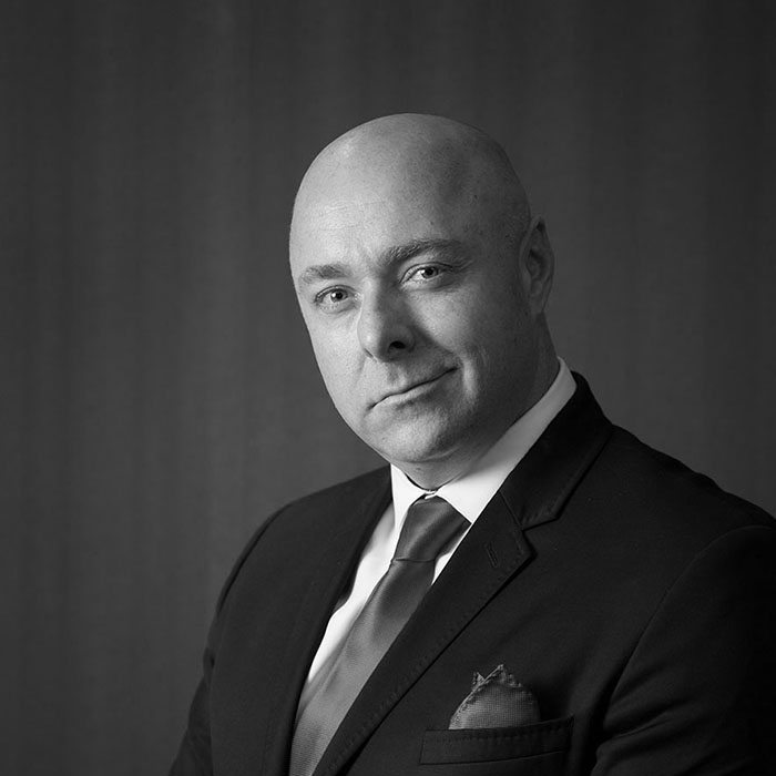 Mike Fannin Carrick Investment Services