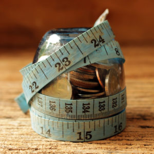 financial fitness resolutions
