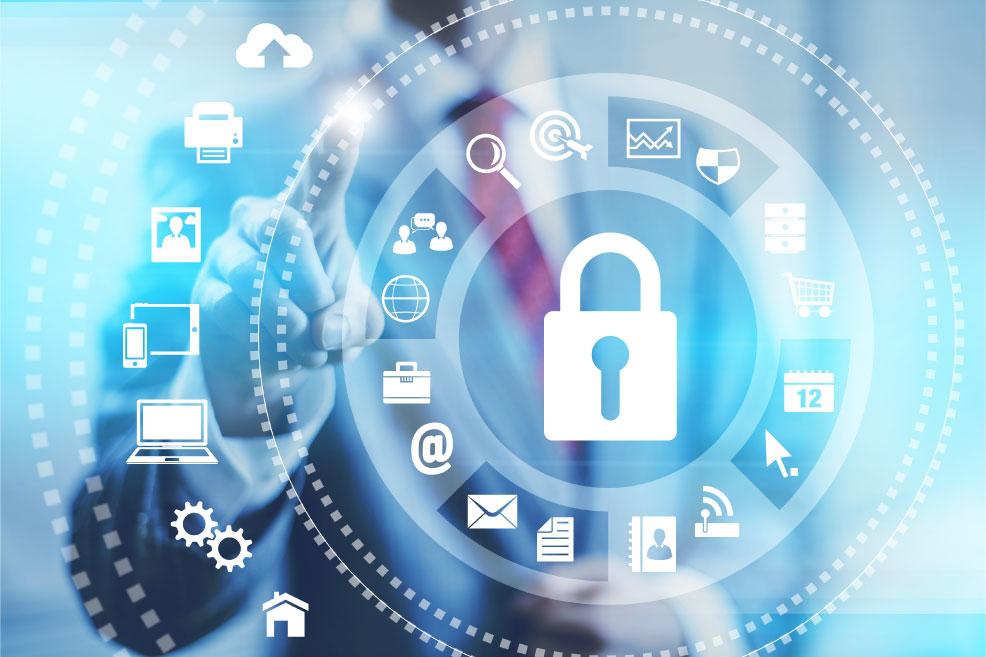 Cybersecurity in a digital world