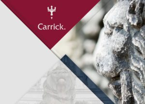 Carrick Wealth Anniversary