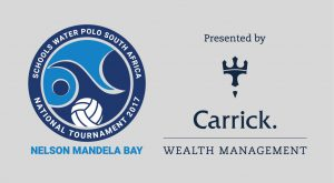Carrick Wealth Water Polo South Africa