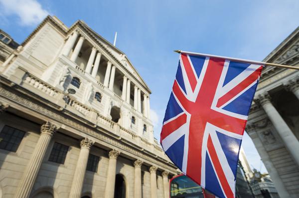 UK Pension Rate Hike