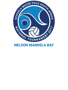 Water Polo and Carrick Composite Logo