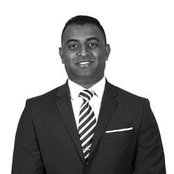 Zunaid Ismail - Carrick Wealth