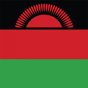 Malawi Flag -Carrick Wealth