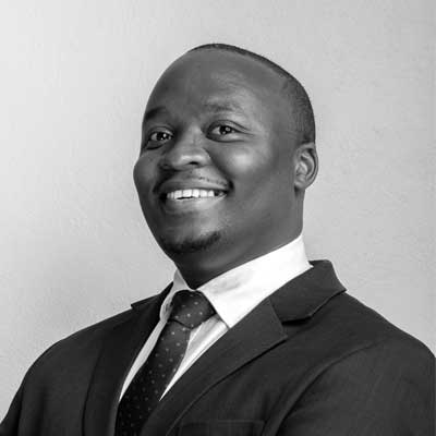 Gomez Kumwenda - Managing Director - Carrick Wealth Malawi