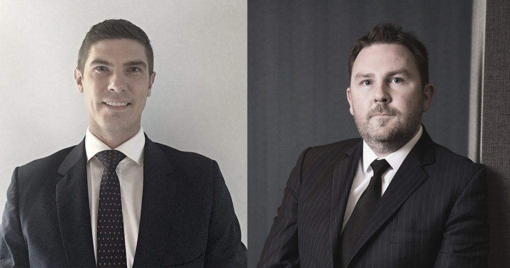 Mike Potts & Greg Stockton - Carrick Wealth