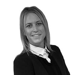 Janine Behr - Carrick Wealth