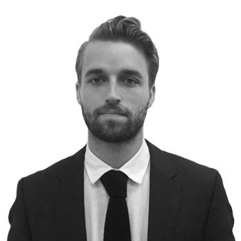 Hugo Desvaux de Marigny Carrick Investment Services